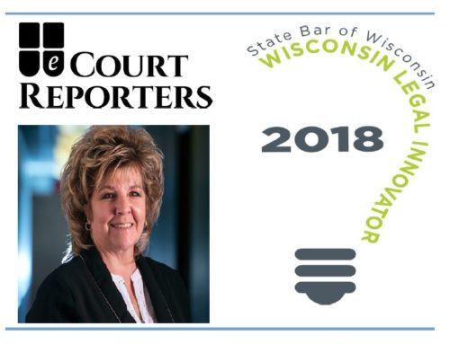 Wisconsin 2018 Legal Innovator