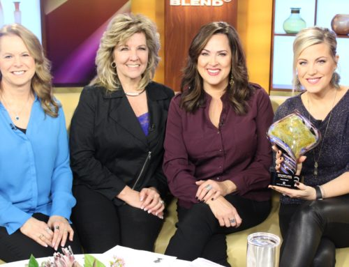 The Morning Blend Features eCourt Reporters' Award
